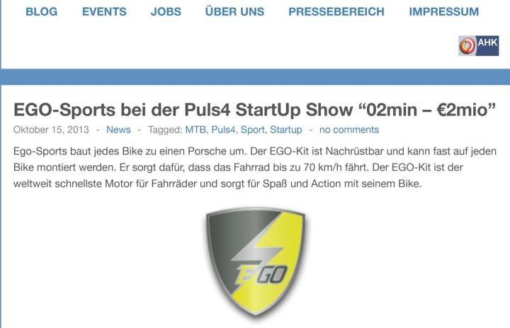 13-10-15-EGO-Sports-bei-der-Puls4-StartUp-Show-'02min---€2mio'